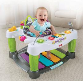Step 'n Play Fisher Price